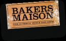 Bakers Maison : Breads & Baguettes