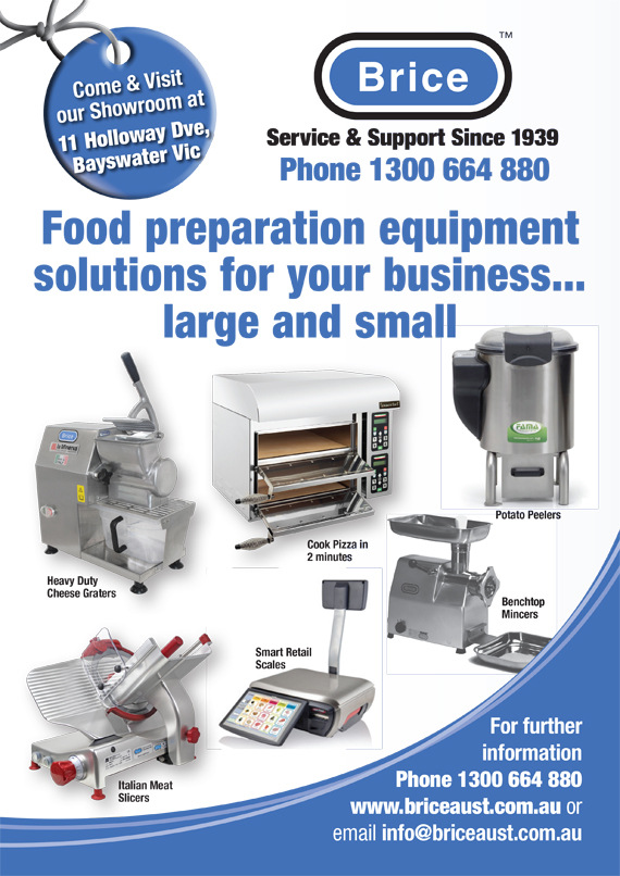 Brice commercial food equipment for Cuisine commerciale equipement