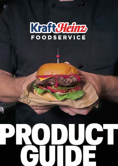 Kraft Is Back New And Improved