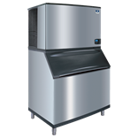 Baker Refrigeration - Ice Cube Machines