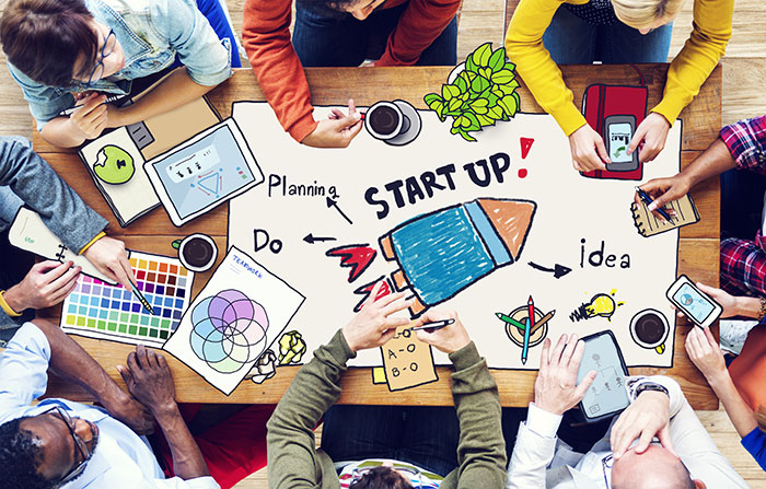 Top Tips for SME and Start-Up Businesses - Bartercard