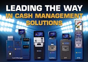 cashpoint service hotline