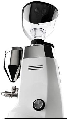 Mazzer Robur S from Coffee Works Express