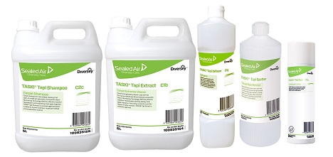 Diversey Care Is Launching The Next Generation Of Carpet Care
