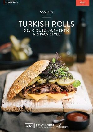 QBA Turkish Rolls