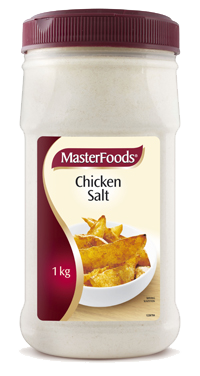 chicken salt chicken flavoured salt a great accompaniment to fish and ...