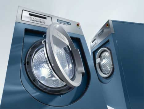Miele PW413 Washer-Extractor