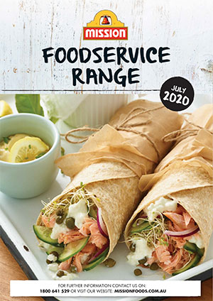 Mission Foodservice Catalogue