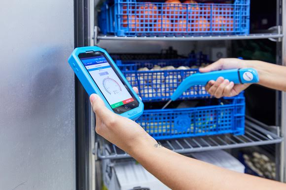 Monika Prime - Taking the hassle out of HACCP