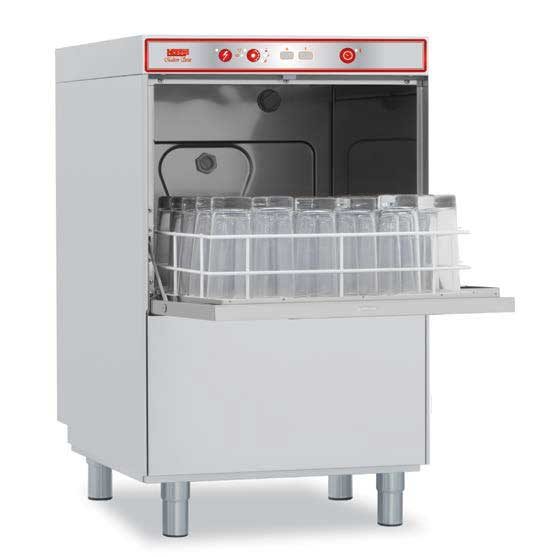 Norris CrystalClear Commercial Glass Washer