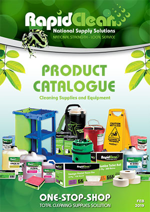 RapidClean Catalogue
