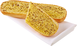 "AGB 9"" Herb Bread Sub (Twin Pack)"