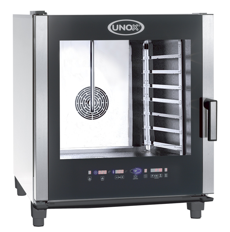 Unox Slowtop The Modern Static Oven